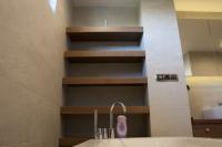 Kúpeľna, poličky Eurodreveník s.r.o