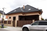 Eurodreveník realizácia rodinný dom Spišská Nová Ves