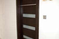 Eurodreveník interiérové dvere a zárubňa